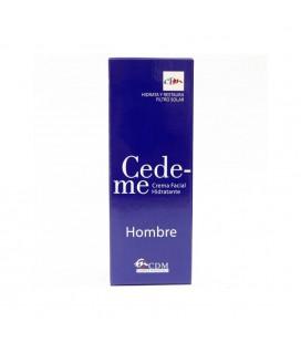 CEDE-ME CREMA FACIAL HOMBRE 75ML