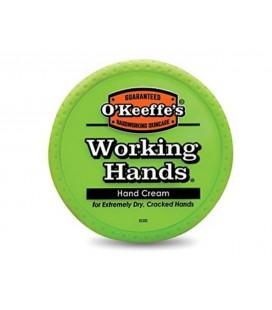 WORKING HANDS CREMA DE MANOS O´KEEFFE´S