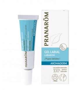 GEL LABIAL PRANAROM