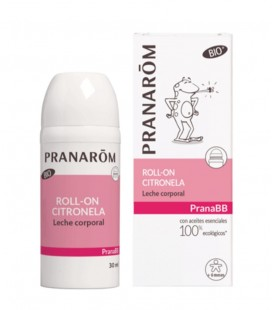ROLL-ON CITRONELA PRANABB