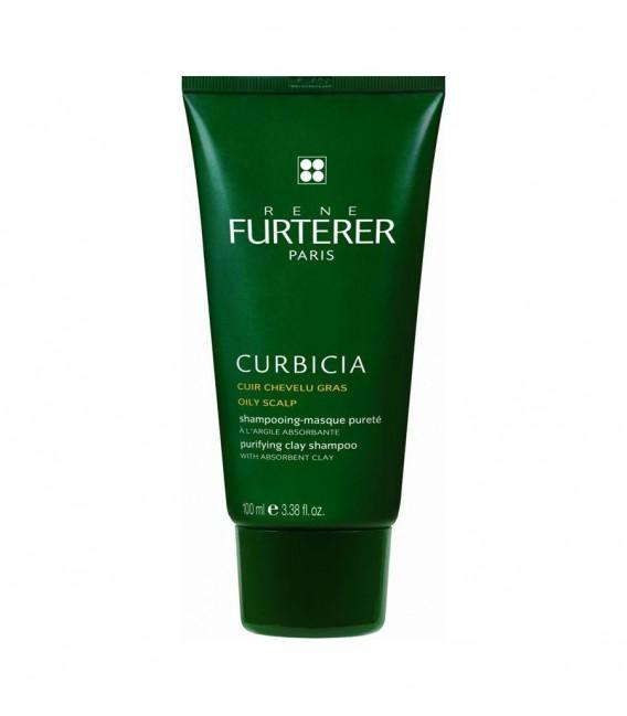 Rene Futerer Curbicia Champú-Mascarilla Pureza.
