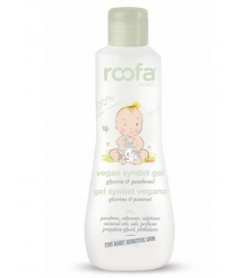GEL SYNDET VEGANO ROOFA 300 ML