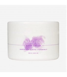 MAUBE BODY CREAM 200 ML