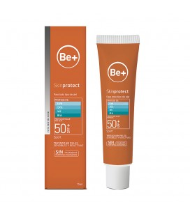 BE+SKINPROTECT SPORT SPF50+