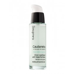 GALENIC  PURETÉ SUBLIME SERUM MATIFICANTE