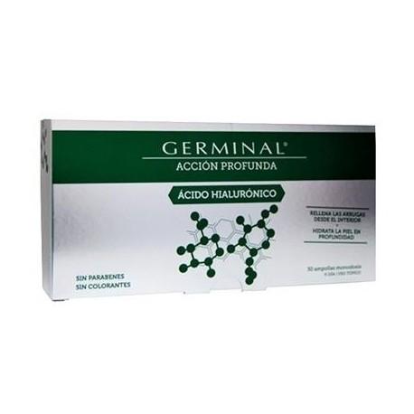 Germinal Acción Profunda Acido Hialurónico