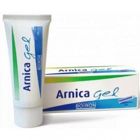 Arnica gel 120g Boiron