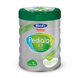 Pedialac AR Hero Baby