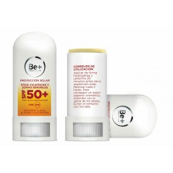 Be+ Stick cicatrices y zonas sensibles SPF50+