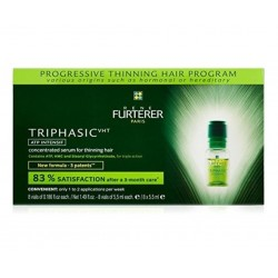 TRIPHASIC VHT RENE FURTERER