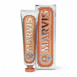 MARVIS PASTA DE DIENTES GINGER MIN .75ML