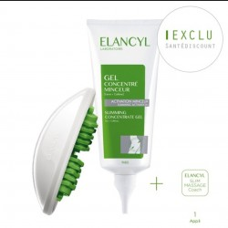 ELANCYL SLIM MASSAGE+ GEL CONCENTRADO ANTICELULITICO