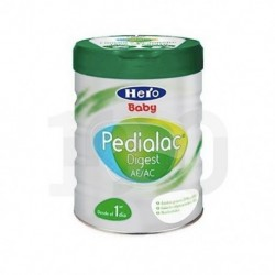 PEDIALAC 1 DIGEST AE/AC HERO BABY