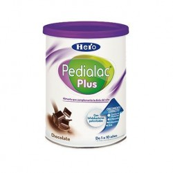 Hero Pedialac Plus Chocolate 400g.