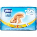 chicco dry fit advanced nº2 3-6kg