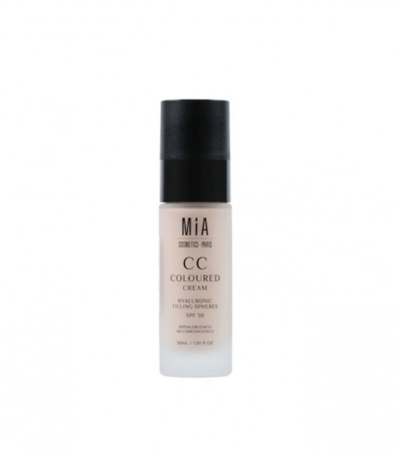 CC COLOURED CREAM MIA COSMETICS
