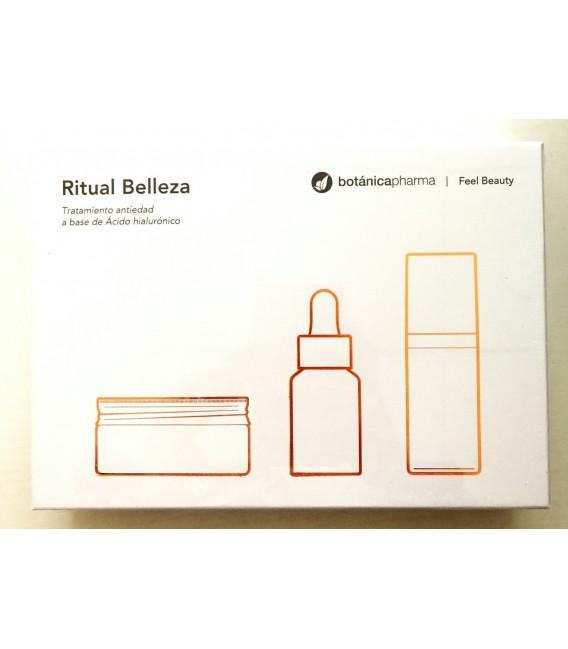 RITUAL DE BELLEZA BOTANICAPHARMA