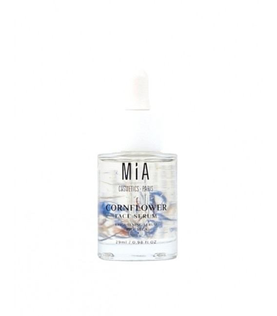 MIA CORNFLOWER FACE SERUM 29ML