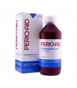 PERIO AID COLUTORIO CLORHEXIDINA 0,12%