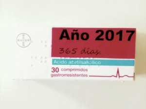 2017. Indicaciones y tratamiento