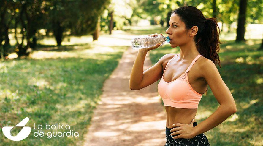 ¿Cómo mantener una hidratación saludable en verano?