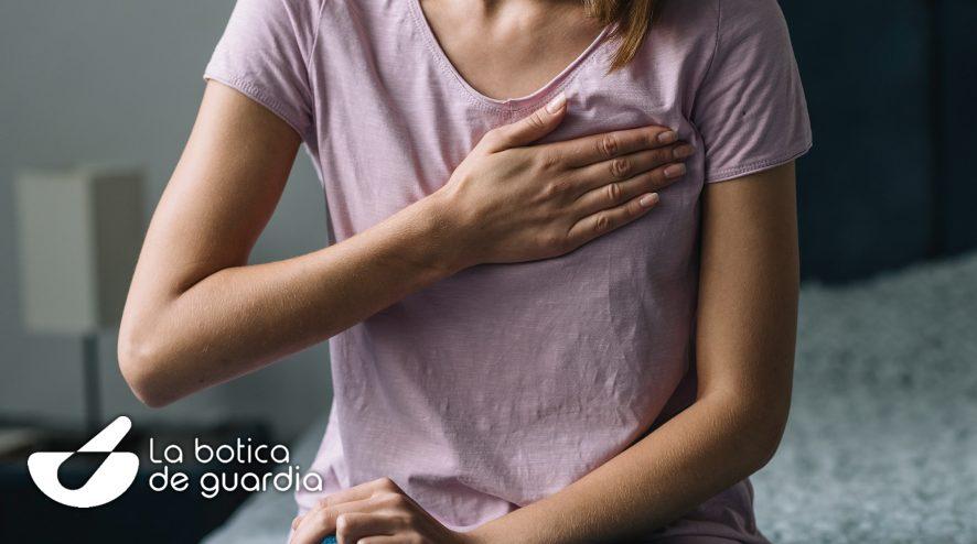 8 consejos clave para prevenir el cáncer de mama